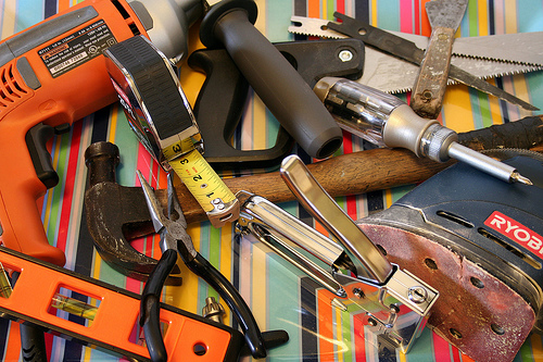 röra verktyg